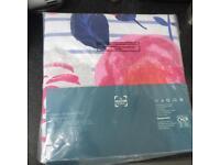 Double duvet covers x 2