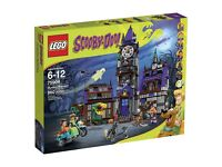 Lego (multiple sets in one box)