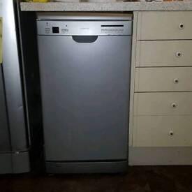 Slimline Dishwasher VG condition