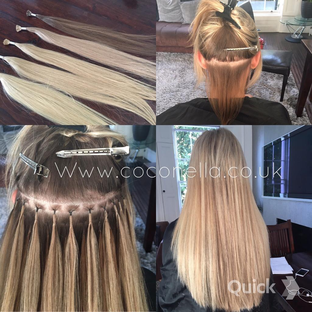 Hair Extensions Wig Services Services In Kent Gumtree