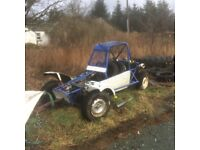 1275cc off road buggy!!