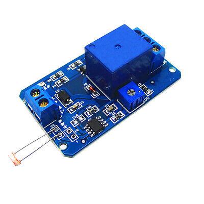 Module Light Control Switch Sensor Module For  12v Automatic