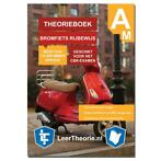 Scooter Theorieboek 2019 - Scooter Theorie Leren