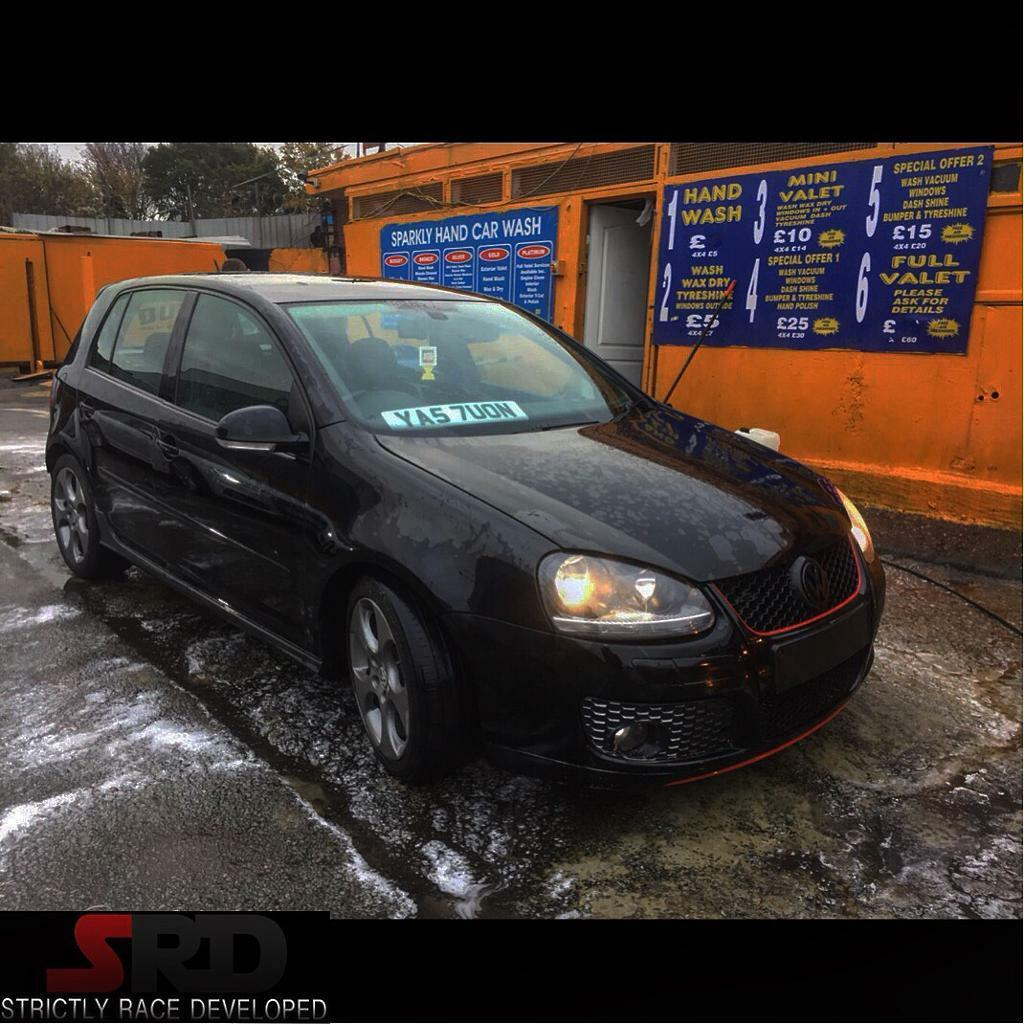 2008 VW Volkswagen Golf GTI automatic DSG | in Sandwell, West Midlands |  Gumtree