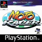 Moto racer. Playstation