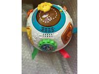 Baby crawl ball toy - Vtech