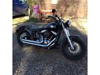 Harley soft tail slim for sale