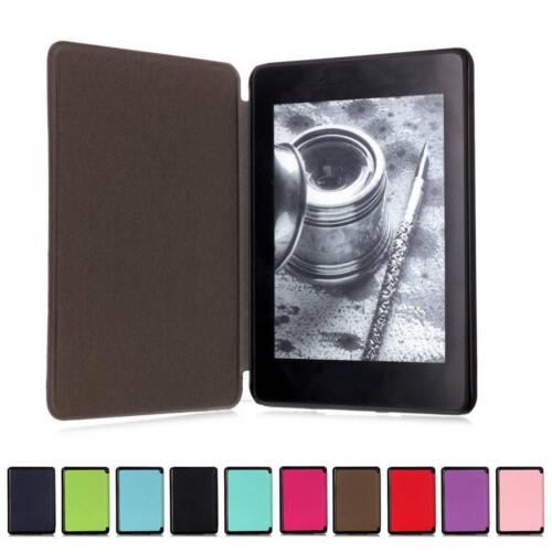 Ultra Slim Magnetic Smart Cases eReader Cover for Amazon Kin