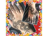 Henna/mehndi designs tattoo