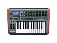 Novation Impulse 25 (Perfect Working Condition/Barely Used)