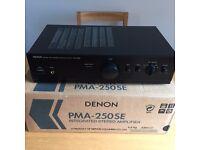 Denon PMA-250SE Integrated Amplifier
