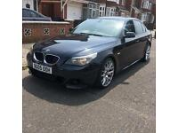 2005 Bmw 523i M Sport 5 Series - Open To Offers