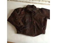 Lederjacke für Damen, sehr weiches Leder,neuwertig Bayern - Weißenohe Vorschau