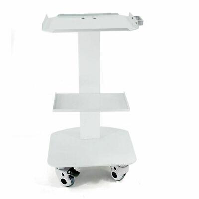 Medical Steel Cart Trolley Doctor Dentist Trolly Spa Salon Dental Equipment