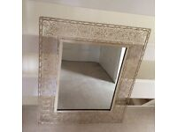 Large Wall Mirror John Lewis, excellent condition