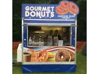 Donut business for sale