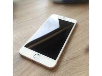 Apple iPhone 6S - 16GB - Rose Gold (Unlocked) Smartphone