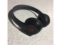 Solo2 Headphones ( Glasgow and Edinburgh)