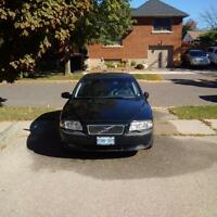 2000 Volvo S80 - Transmission Issue - Great Parts Car