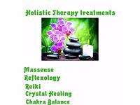 Relaxing Massage / Sports