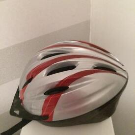 BARGAIN! Men's bike helmet