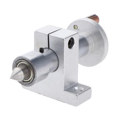 CNC Reitstock mit 27mm Totpunkt für Holzdrehmaschinen