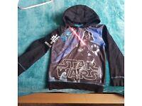 Star wars jumper
