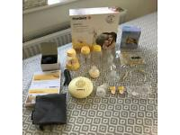 Medals Swing Electric Breast Pump