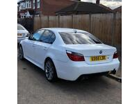 Bmw 535d M Sport E60 5 Series 535 Diesel - Open To Offers