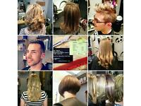 50% OFF HAIRCUTS at MLMHAIR @ Stryke Studios