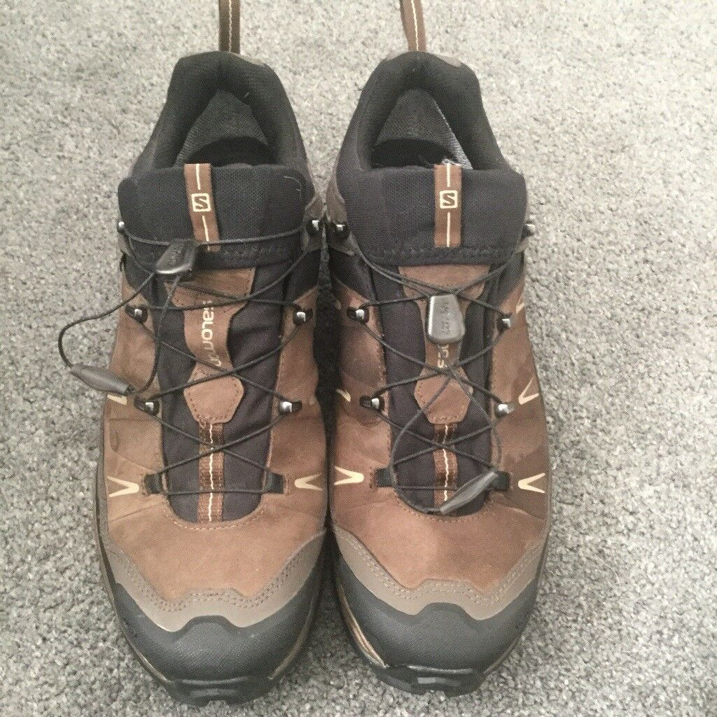 Salomon X Ultra LTR GTX Mens Hiking Shoes | in Gateshead, Tyne and Wear | Gumtree