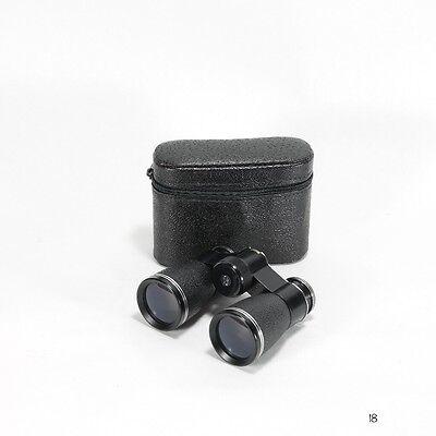 Binoculars and monoculars SWIFT LARK 4
