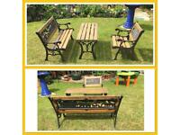 Children's Garden Furniture!