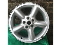 Range Rover 18inch Alloy