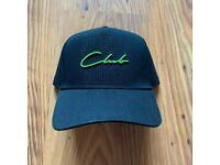 Nuevo Club Morton Trucker Cap - Black/Fluorescent