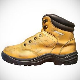 2b349dded56c0 Lucky Antique Safety Boots(Mildly Photoshoped!!!) - Tremendous Moral Value