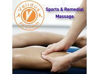 **Qualified Sports and Remedial Massage Therapist (DipSMT) **