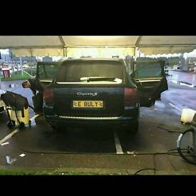 Number plate for sale English Bull Bully Bullies