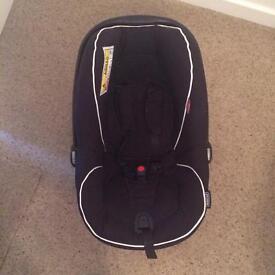 Bebcar easimax car seat