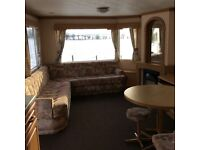 Static Caravan - For Sale