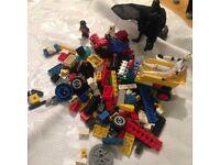 Lego Selection