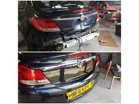 Car body work and Service