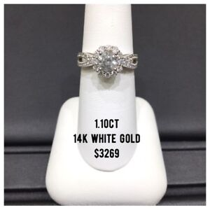 Engagement Rings on Special - Over 1ct