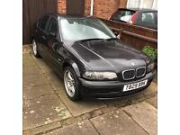 Bmw 318i 318 3 SERIES - OPEN TO OFFERS