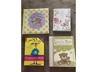 New Baby and Pregnancy Book Bundle