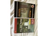 Macbeth gcse revision guides