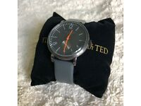 Ted Baker Oliver Watch - Men's Analogue Japanese-Quartz Watch