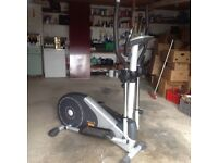 Bremshey Orbit Control-S HR cross trainer