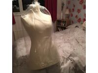 Ladies Size 12 Dressmakers Mannequin