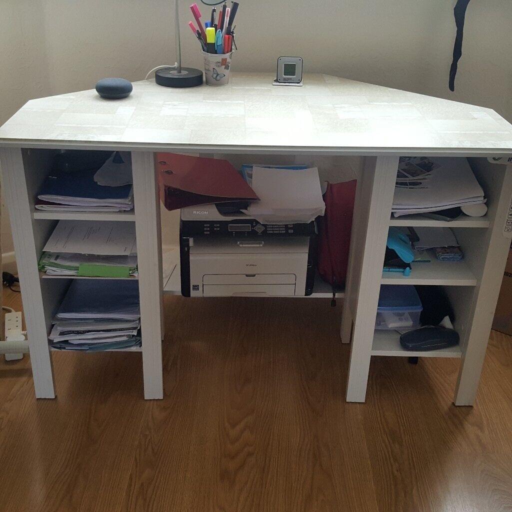 Teen/Kid IKEA Study Table